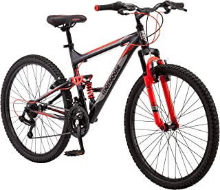 Mongoose Status 2.2 Mountain Bike 26