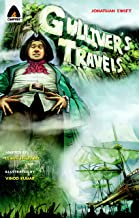 Gulliver's Travels: The Graphic Novel (Campfire Graphic Novels)