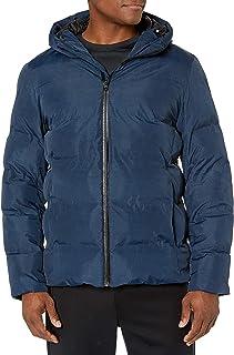 Marchio Amazon - Peak Velocity - Giacca Termosaldata., down-alternative-outerwear-coats Uomo