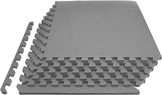 Best interlocking foam puzzle mat Reviews