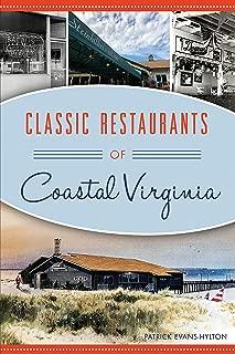 Classic Restaurants of Coastal Virginia (American Palate)