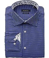 Shaped Fit Long Sleeve Shirt