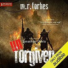 Unforgiven: The Forgotten, Book 3