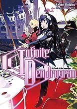 Infinite Dendrogram: Volume 3 (Infinite Dendrogram (light novel) (3))