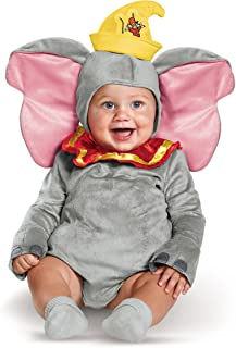 Disguise Dumbo Infant Costume