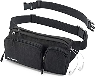 7244b91587e7 Amazon.com: fanny pack extension strap