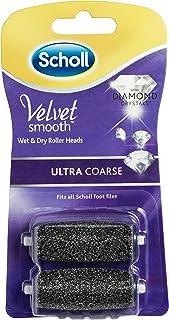 Scholl Velvet Smooth Ultra Coarse Refill
