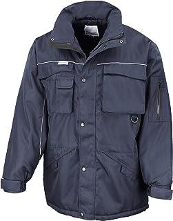 Result Work-Guard Men's Heavy Duty Combo Jacket