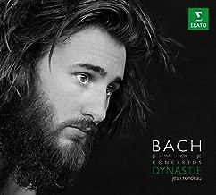 Bach: Five Concertos for Harpsichord