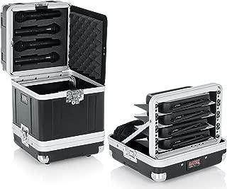 instrument storage racks