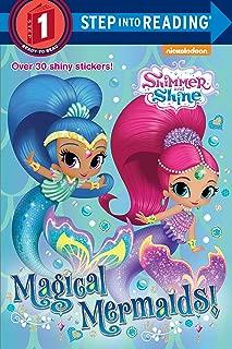 mermaid reader