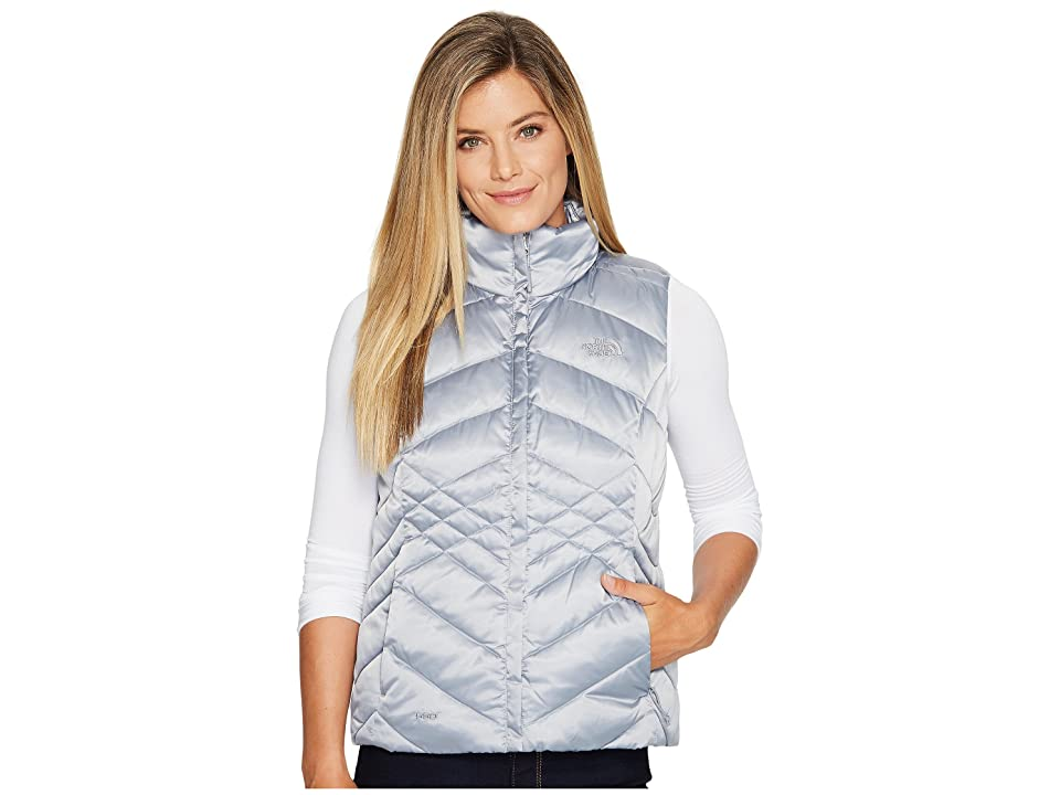 The North Face Aconcagua Vest (Mid Grey) Women