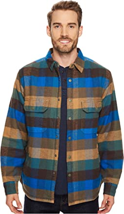 Woolrich Oxbow Bend Shirt Jacket