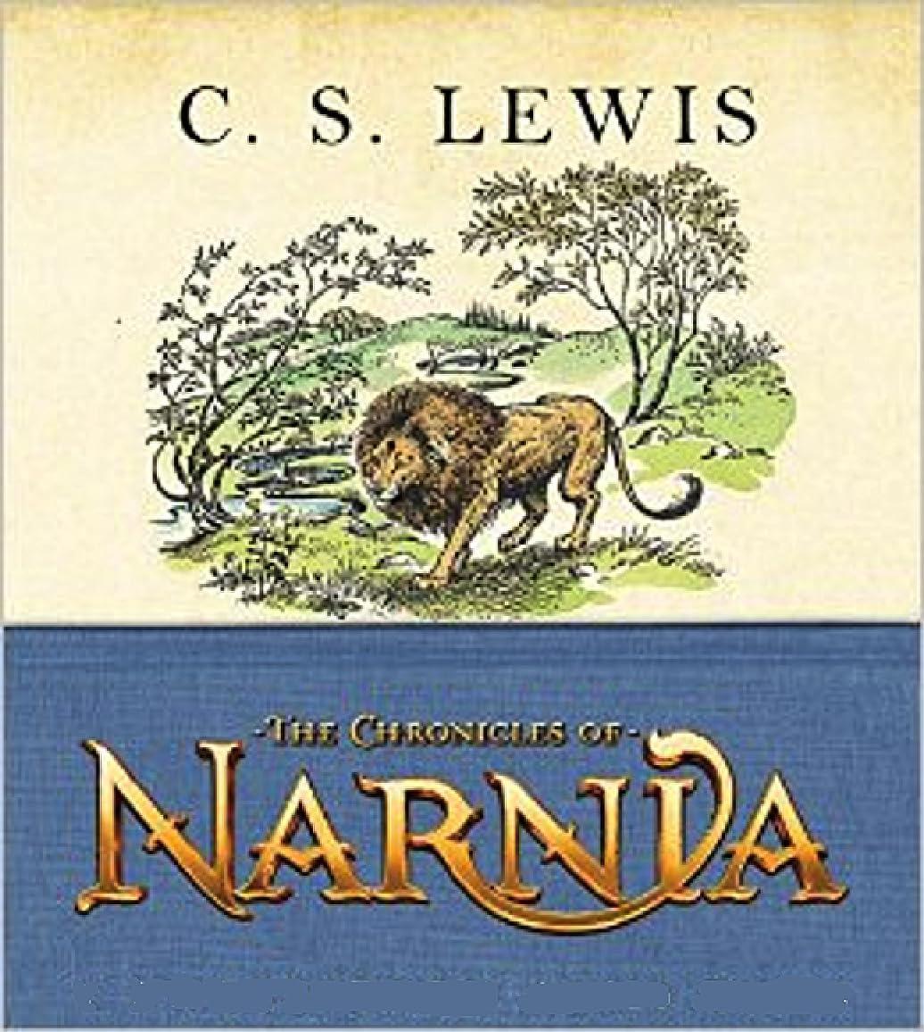 しつけブリーフケース名声The Chronicles of Narnia (Complete Set; Fully Illustrated) (English Edition)