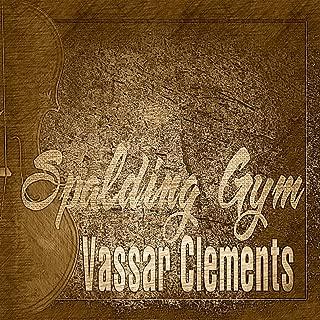 Spalding Gym