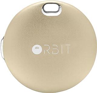HButler Orbit Key Finder (Metallic Gold)