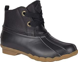 Women's Saltwater 2-Eye Nubuck Boots