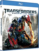 Transformers: Dark of the Moon (Region Free + Fully Packaged Import)