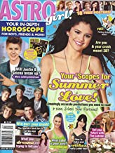Selena Gomez, One Direction (1D), Justin Bieber, Taylor Swift, Katy Perry, Ariana Grande, 18 FREE POSTERS! - Fall, 2012 Astro Girl! Magazine