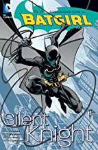 Batgirl Vol. 1 Silent Knight