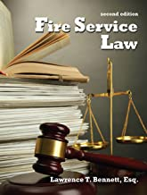 Fire Service Law, Second Edition