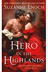 Hero in the Highlands: A No Ordinary Hero Novel Kindle Edition