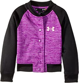 Under Armour Kids - Elevated Armour Fleece Jacket (Toddler)