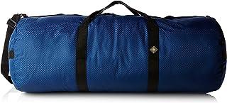 Northstar Bags SD1640 Diamond Ripstop Series Gear Duffle Bag 16in Diam 40in L 131 Liter, Pacific Blue