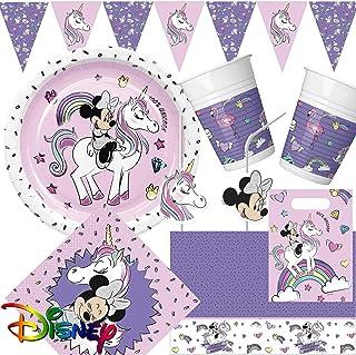 Suchergebnis auf Amazon.de für: Minnie Mouse - Party & Dekoration ...
