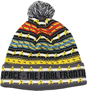 Hat - Original Series Insignia Beanie hat - Official Merchandise for Men and Women - LOVARZI