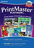 PrintMaster v8 Platinum for Mac–...