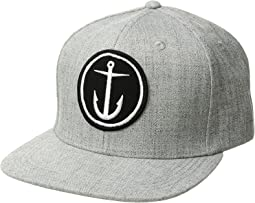 OG Anchor 6 Panel Hat