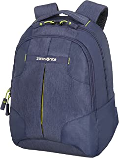 4f38b473d4 Samsonite Rewind - Sac à Dos pour Ordinateur Portable, 38 cm, 15 L,