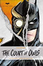 Cox, G: Batman: The Court of Owls