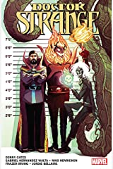 Doctor Strange by Donny Cates (Doctor Strange (2015-2018)) Kindle Edition