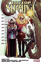 Doctor Strange by Donny Cates (Doctor Strange (2015-2018))