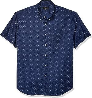 J.Crew Mercantile Men's Slim-fit Short-Sleeve Graphic Shirt