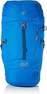 Jack Wolfskin Astro 26 Pack Sac À Dos de Randonnée, Hiking Backpacks (à 45 L) Adulte Unisexe, Noir, Taille unique