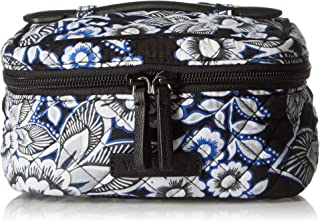 Vera Bradley Women's Signature Cotton Jewelry Case