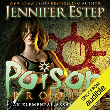 Poison Promise: Elemental Assassin, Book 11