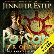 Poison Promise: Elemental Assassin, Book 11