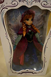 Best disney limited edition anna doll Reviews