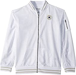 Converse Kids - Mesh Bomber (Big Kids)