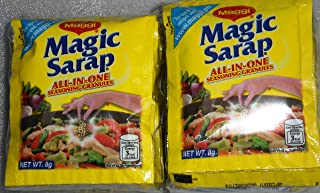 magic sarap all in one seasoning