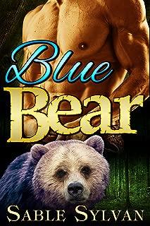 Blue Bear (Seattle's Billionaire Bears Book 2)