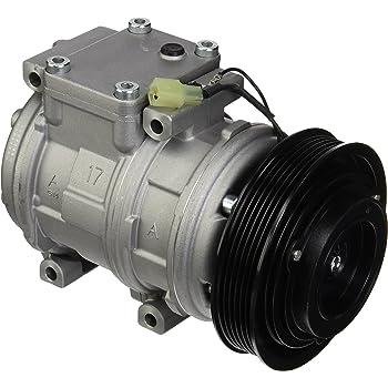 For Toyota Camry Celica Solara AC Compressor w/A/C Repair Kit ...