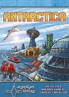 Antarctica Board Game