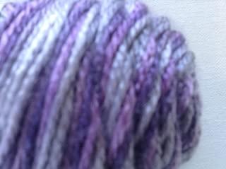 Loops & Threads Soft & Shiny Yarn, 1 Ball, Baroque, 4 ounces