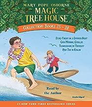 magic treehouse books on cd