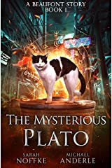 The Mysterious Plato (A Beaufont Short Story Book 1) Kindle Edition